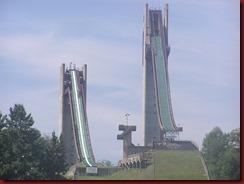SkiJumpingComplex