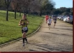 160227 Anna run 1 finish2